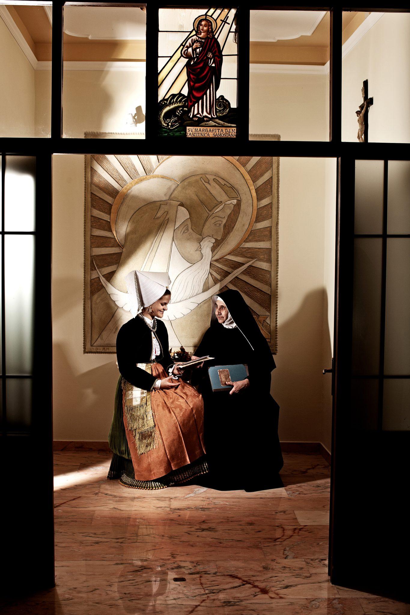 Benediktinski samostan Sv. Margarite Pag