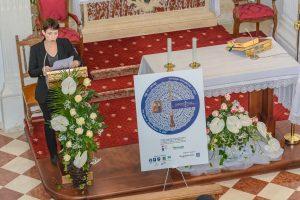 Proslava 700 godina benediktinki u Pagu