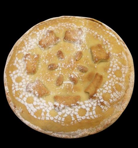 Badešina torta